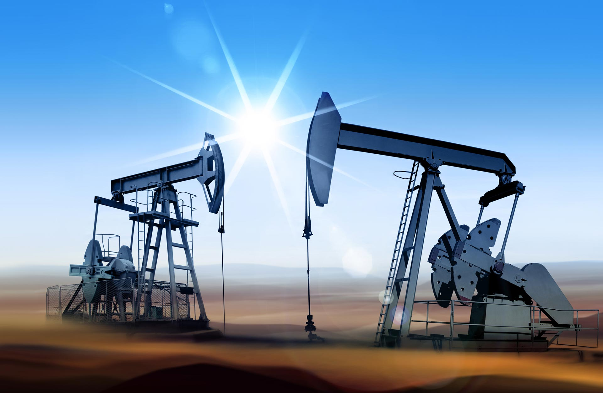 Oilfield Pumps
